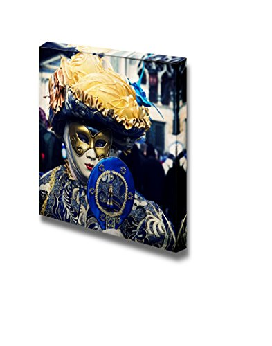 Wall26 - Canvas Prints Wall Art - Carnival of Venice,