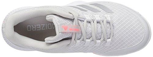 Women's Grey 2 White Originals Tennis Club Matte Adizero Silver adidas Shoe Uw5cqvHIIW