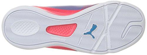 Puma evoSPEED Star S Jr Youth US 5 Pink Sneakers C9Wqn2t7