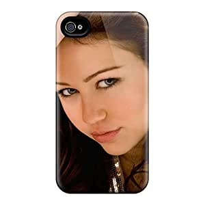 Case Cover Miley Cyrus 7/ Fashionable Case For Iphone 5/5s