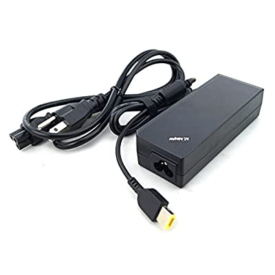 LQM 20V 4.5A 90W USB AC Adapter Battery Charger Power Supply For Lenovo ThinkPad X1 Carbon Touch Ultrabook T440 E431 6277-9QU with USB Flash Drive from LQM