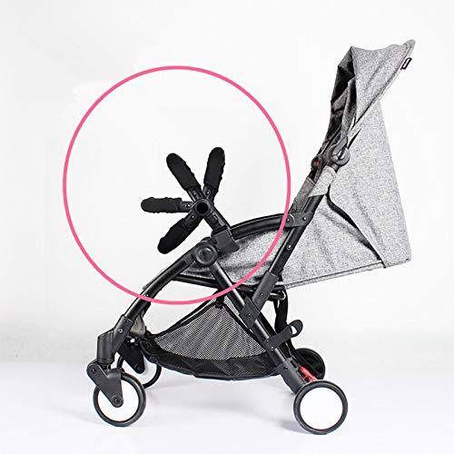 Bumper Bar for Babyzen YOYO YOYO+ Baby Stroller by ROMIRUS (Image #5)