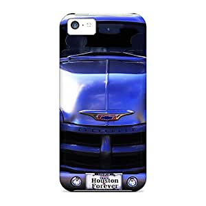 Faddish Phone 54 Chevy Case For Iphone 5c / Perfect Case Cover
