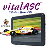 vitalASC Star-ST9001-4G with 9 inch Touchscreen Tablet PC ARM Corex-A8 1.2Ghz , WIFI-BGN , Camera , Featuring Google Android 4.1 Jelly Bean Operating System , Free Shipping, Best Gadgets
