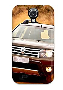 Quality Case Cover With Renault Duster 30 Nice Appearance Compatible With Galaxy S4