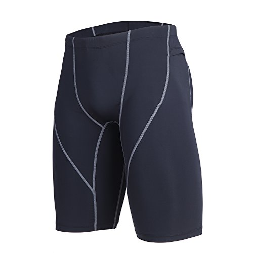 Bestselling Mens Fitness Compression Shorts