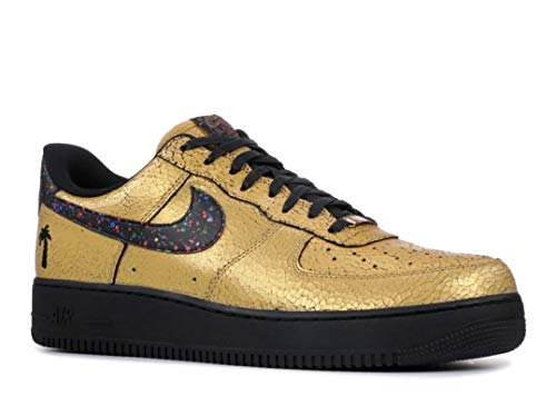 NIKE Air Force 1 \07 Mens Style: AV3219-700 Size: 9.5 (Air Force 1 Hi)