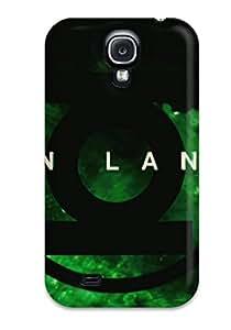 Alfredo Alcantara's Shop New Style 3793149K12793773 New Galaxy S4 Case Cover Casing(green Lantern)