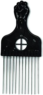 product image for Legends Creek Metal Hair Styling Pik for Volume & Tangles by Legends Creek