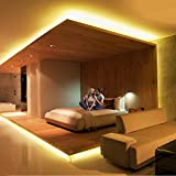LED Strip Lights, Govee 16.4ft RGB Color Changing