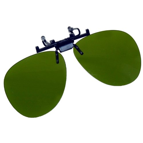 3M Protective Eyewear Infrared 40427 00000 10