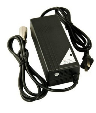 Game / Play 24 Volt 4A Merits Power Wheelchair Battery Charger USA, scooter, mobility, handicap, shoprider Toy / Child / Kid