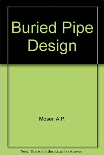 Buried Pipe Design 9780070434905 Industries & Business Sectors (Books) at amazon