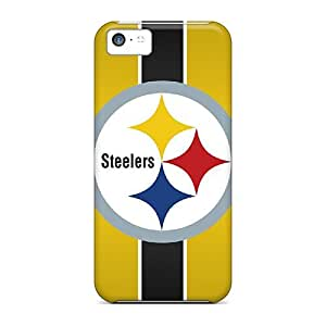 meilz aiaiAwesome IVp6110JRla KarenWiebe Defender Hard Cases Covers For ipod touch 5- Pittsburgh Steelersmeilz aiai