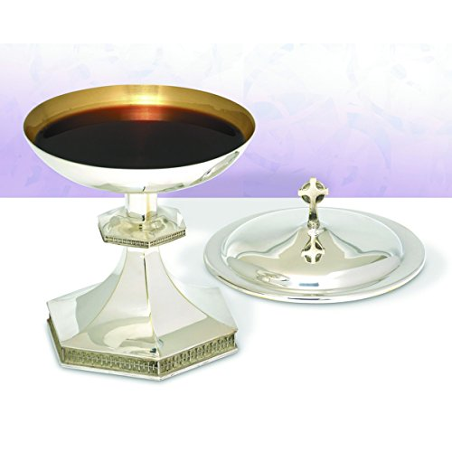 The Creator's Star Intinction Set, Silverplate, 24kt lined