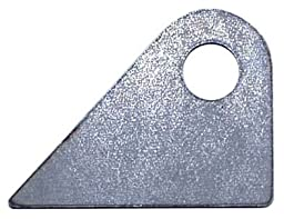 20 - NEW SOUTHWEST SPEED UNIVERSAL OFFSET ROUND WELD-ON TABS, 1/8\