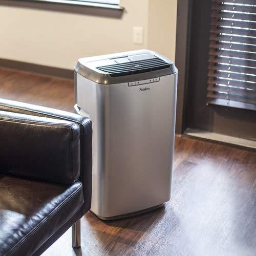 9 Best Dual Hose Portable Air Conditioners Of 2020 Architecture Lab