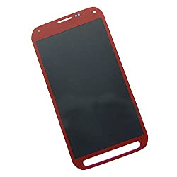 Lcd Display Touch Screen Digitizer Assembly For Samsung Galaxy S5 Active G870 G870a With Free Tools Red