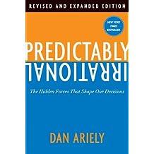 Amazon.com: Dan Ariely: Books, Biography, Blog, Audiobooks