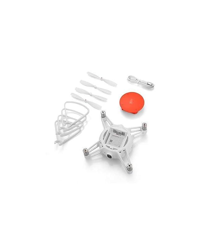 Xiaomi Dron Mini, Color Naranja, Blanco (LKU4042GL): Xiaomi ...