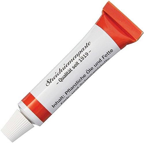 Tubenpaste for Razor Strops Herold Solingen Strops