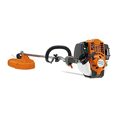 Husqvarna 324L Straight Shaft 4-Stroke Gas String Trimmer, 25cc (967055801)