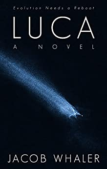 Luca by [Whaler, Jacob]