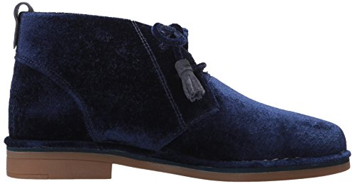 Ankle Catelyn Navy Puppies Hush Women's W 7 Bootie Cyra US wOItqqY