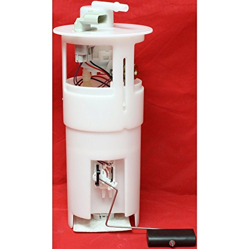 Fuel Pump compatible with Dodge Intrepid 98-99 Module Assembly New compatible with Gas Applications Electric 17 Gal. Fuel Tank Capacity