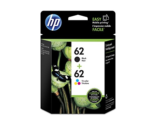 HP Tri color Original Cartridges N9H64FN product image
