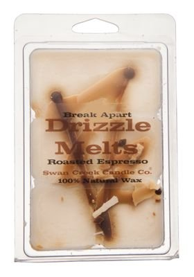 (Swan Creek Drizzle Melts- Roasted Espresso)