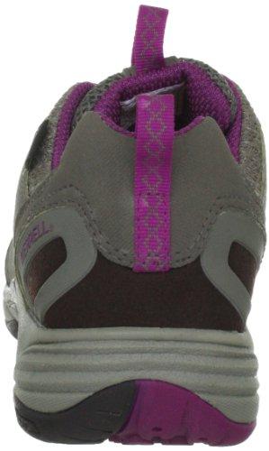Aviaire Sport De Lumière Chaussures Gtx Extérieur Merrell Sport Rhubarbe Féminin Rocher Hw7xYqp
