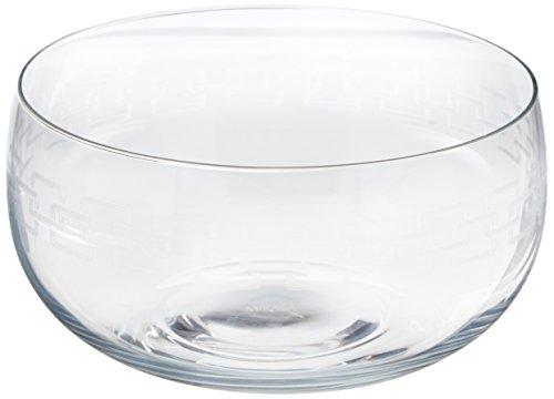 Mikasa Calista Crystal Bowl, 8.5-Inch