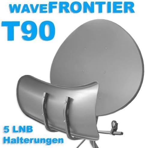 Sky-Vision Wavefrontier Toroidal T90: Amazon.es: Electrónica