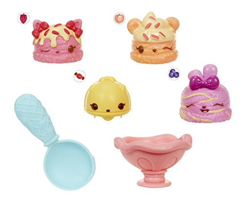 Num Noms Series 2 - Scented 4-Pack - Ice Cream Party