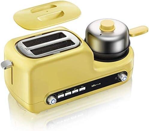Brood machine Brood Machine, Multi-Function, huishouden, Ontbijt Machine, Egg Machine Digital broodmachine