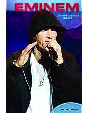 Eminem:: Grammy-Winning Rapper