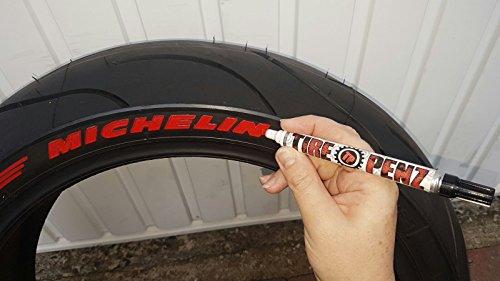 Feutre a pneu moto