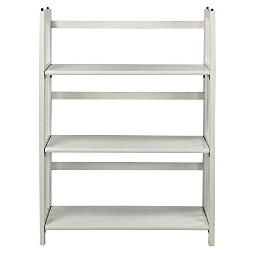 Kids 3 Shelf Bookcase - 1