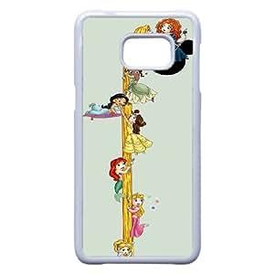 Samsung Galaxy Note 5 Edge Phone Case Tangled,Rapunzel T7615