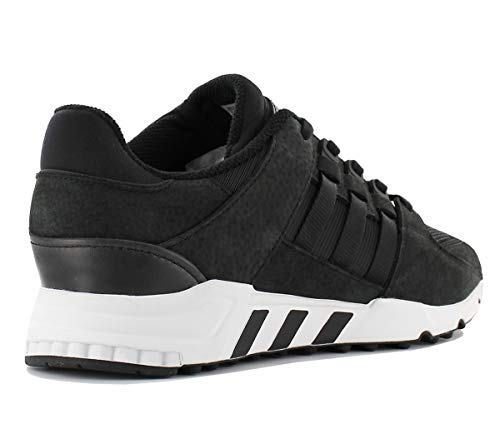 Rf Eqt 5 Originals Equipment Black Adidas core footwear Core 5 Support White Black IU5An