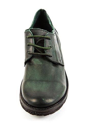 à Vert de 101 pour 37 Felmini Ville Original Samples Vert Femme FM EU Lacets Chaussures xq0X7