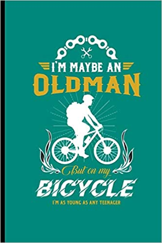 A bicycle taught me about writing