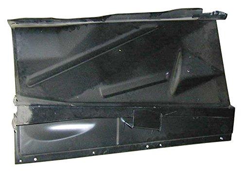 Inner Fender - LH - 60-66 Chevy GMC Truck Lh Inner Fender