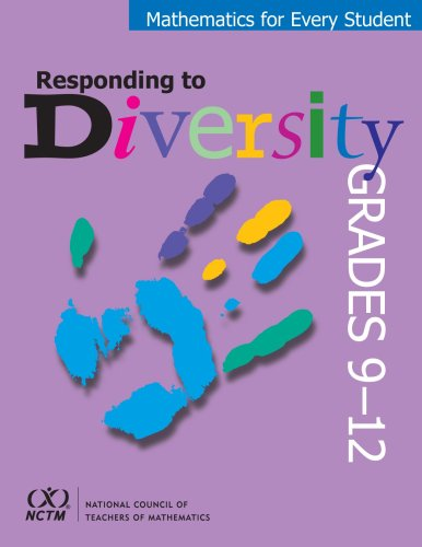Mathematics for Every Student: Responding to Diversity in...