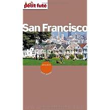 SAN FRANCISCO 2012-2013 + PLAN DE VILLE