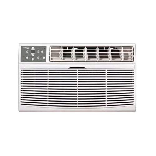 230v 6 Outlet (Koldfront WTC12012WCO230V 12,000 BTU 230V Through The Wall Air Conditioner - Cool Only)