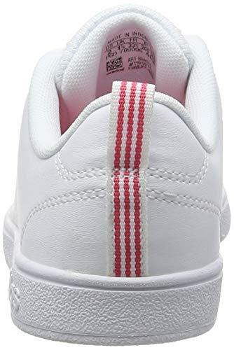 Bambini Unisex Adidas Cl Scarpe Fitness Advantage – 000 ftwbla supros K Vs Da Bianco nzwCqZCRW