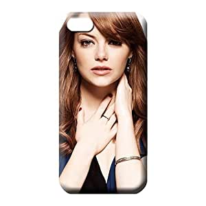 iphone 4 4s covers protection Shock Absorbent Scratch-proof Protection Cases Covers cell phone carrying shells emma stone 2013