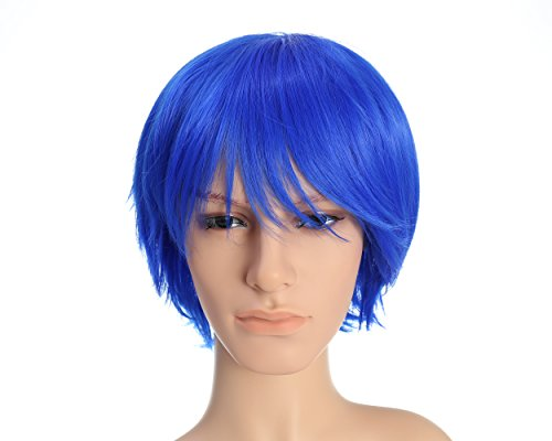 OneDor Straight Colored Friendly TF2517 Blue product image